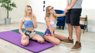 BrattySis – This Is Not A Training Bra – S17:E2 – Kyler Quinn, Lily Larimar, Codey Steele