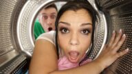 BrazzersExxtra – My Girl's Double Is Anal Trouble – Sofia Lee, Charlie Dean