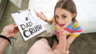 DadCrush – Bad Attitude – Kyler Quinn, Ike Diezel