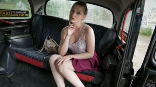 FakeTaxi – Hot Russian Tries English Sausage – Lucy Heart