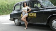 FemaleFakeTaxi – Time To Party in Billie's Taxi – Billie Star, Marvin Straight