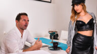 GrandpasFuckTeens – You Can Leave Your Hat On – Rubi Rico, David Perry