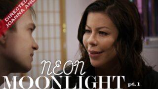 MissaX – Neon Moonlight pt. 1 – Alexis Fawx, Quinton James
