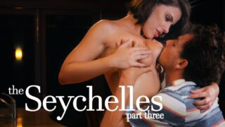 MissaX – The Seychelles pt. 3 – Adriana Chechik, Tyler Nixon