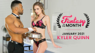 NubileFilms – January 2021 Fantasy Of The Month – S1:E7 – Kyler Quinn, Troy Francisco