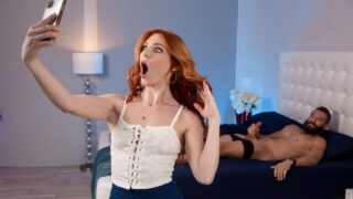 RKPrime – Stealing Clothes And Cock – Lacy Lennon, Xander Corvus