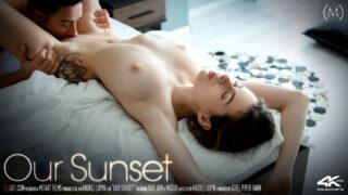 SexArt – Our Sunset – Skie Jam, Mugur