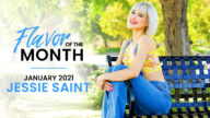 StepSiblingsCaught – January 2021 Flavor Of The Month Jessie Saint – S1:E5 – Jessie Saint, Codey Steele