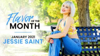 StepSiblingsCaught – January 2021 Flavor Of The Month Jessie Saint – S1:E5 – Jessie Saint, Codey Steele