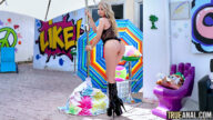 TrueAnal – Riley Steele Is Back For More – Riley Steele, Mike Adriano