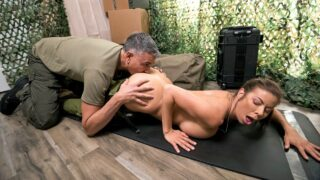 BrazzersExxtra – Sand And Sweat: Part 2 – Alexis Fawx, Michael Stefano
