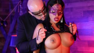 BrazzersExxtra – The Cumpany Of Strangers – Mary Jean, J Mac