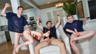 FreeuseFantasy – Playtime In The Bedroom – Mia Moore, Alex Jett, Jon Rogue, Rion King