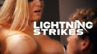 MissaX – Lightning Strikes – Sophia West, Tyler Nixon