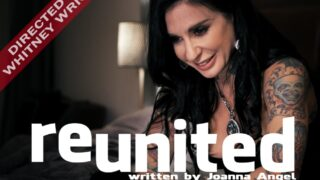 MissaX – Reunited – Joanna Angel, Seth Gamble