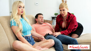 MomsTeachSex – What A Man Wants – S15:E1 – Lilly Bell, Ryan Keely, Will Pounder