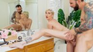 RKPrime – Pervert In The Bathroom – Skye Blue, Alex Legend