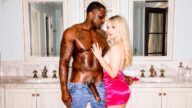 BlackedRaw – Alone Time – Lilly Bell, Rob Piper