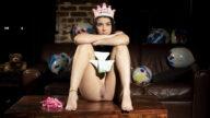 DadCrush – Horny Happy Birthday – Kylie Rocket, Charles Dera
