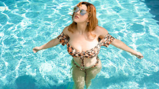 GingerPatch – Glamorous Vacation – Keely Rose, Mike Mancini