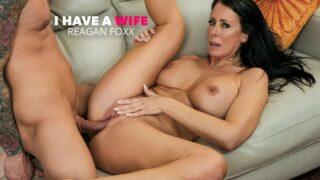 IHaveAWife – Reagan Foxx, Quinton James