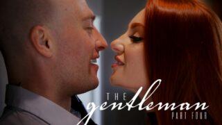 MissaX – The Gentleman pt. 4 – Kira Noir, Chad White