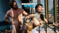 NaughtyOffice – Jessie Lee, Lucas Frost