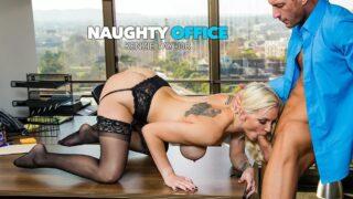 NaughtyOffice – Kenzie Taylor, Ryan Mclane