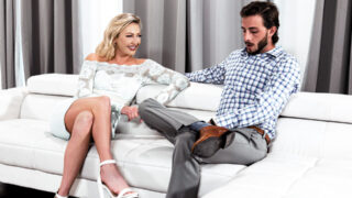 NuruMassage – Who Says I ONLY Like Girls? – Adira Allure, Lucas Frost