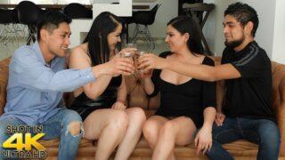 SexMex – Seducing My Friend's Mom – P2 – Amela Rios, Teresa Ferrer