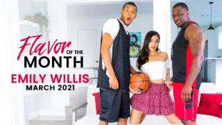 StepSiblingsCaught – March 2021 Flavor Of The Month Emily Willis – S1:E7 – Emily Willis, Rob Piper