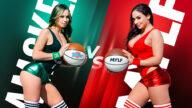 TeamSkeetAllstars – Naughty Competitions – Aidra Fox, Sheena Ryder, Nathan Bronson