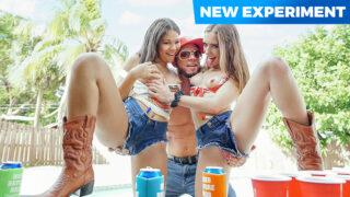 TeamSkeetLabs – Trashy Boners Party – Bailey Base, Michelle Anderson, Tyler Steel