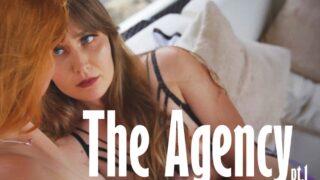 AllHerLuv – The Agency pt. 1 – Brianne Blu, Penny Pax