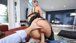 BangPOV – Kira Loves Cosplay – Kira Perez, Peter Green