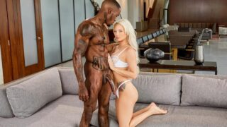 Blacked – Little Secret – Elsa Jean, Pressure