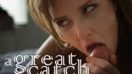 MissaX – A Great Catch pt. 1 – Ashley Lane, Nathan Bronson