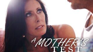 MissaX – A Mother's Test pt.2 – Reagan Foxx, Codey Steele