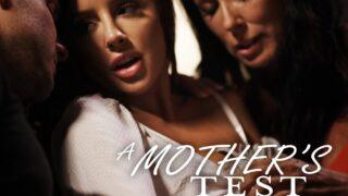 MissaX – A Mother's Test pt.3 – Reagan Foxx, Vanna Bardot, Codey Steele