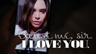 MissaX – Excuse Me, Sir. I Love You. – Violet Starr, Tommy Pistol