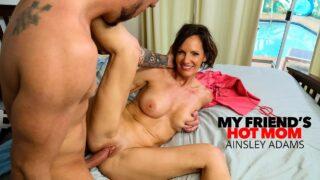 MyFriendsHotMom –  Ainsley Adams, Tyler Steel