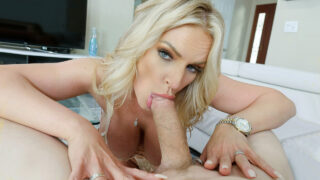 MylfBlows – Release The Tension – Rachael Cavalli, Filthy Rich
