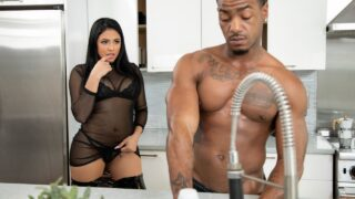 RKPrime – Not Horny – Serena Santos, Mazee The Goat