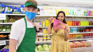 RKPrime – Supermarket Slut – Kitten Latenight, Jimmy Michaels