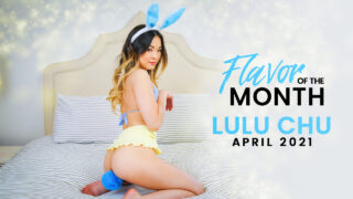 StepSiblingsCaught – April 2021 Flavor Of The Month Lulu Chu – S1:E8 – Lulu Chu, Damon Dice
