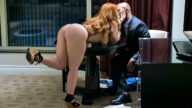 BBCParadise – A Dark Dick Encounter – Summer Hart, Will Tile