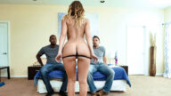 BBCParadise – Black And White MILF Nookie Cookie – Brooklyn Chase, Johnny Castle, Jon Jon
