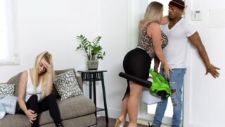 BBCParadise – Refocusing Our Time and Attention – Hot Ass Hollywood, Baby Karma