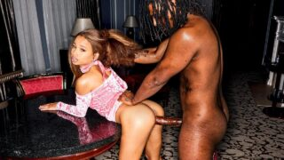 BlackedRaw – Fans Only – Cecilia Lion, Sly Diggler