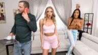HotAndMean – Trainer Wants To Fuck: Part 1 – Tiffany Watson, Sybil Stallone